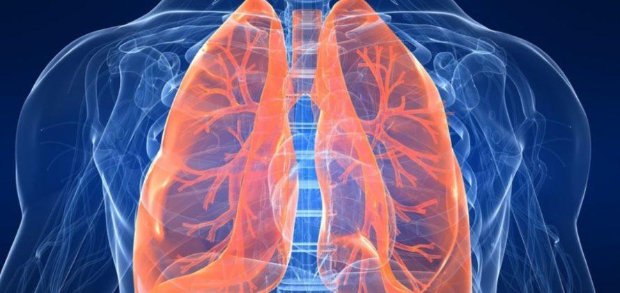 A jóga hatásai: a tüdő megbetegedéseinek kezelésében is hatékony