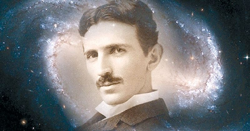 Nikola Tesla élete