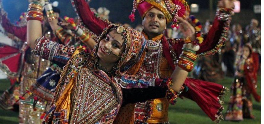 Hagyományos indiai viselet