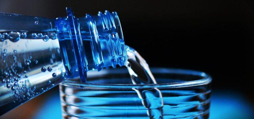 napi vízbevitel