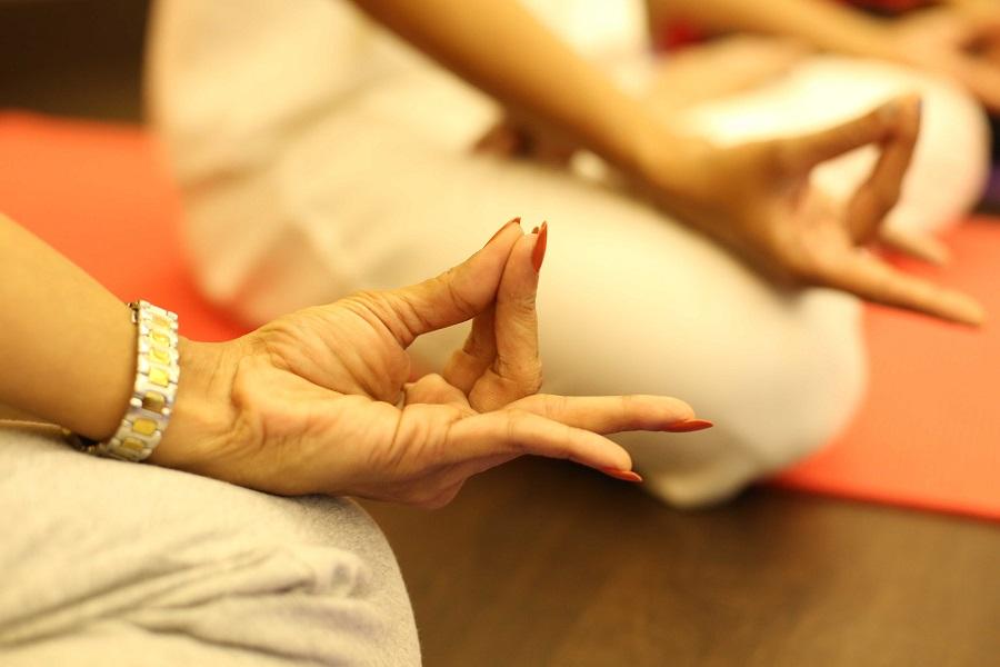 Mantra meditáció gyakorlása