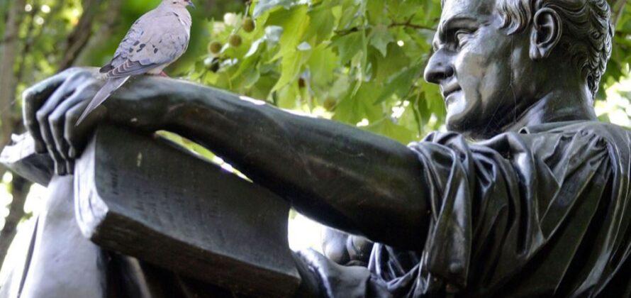 Jean-Jacques Rousseau vissza a természetbe