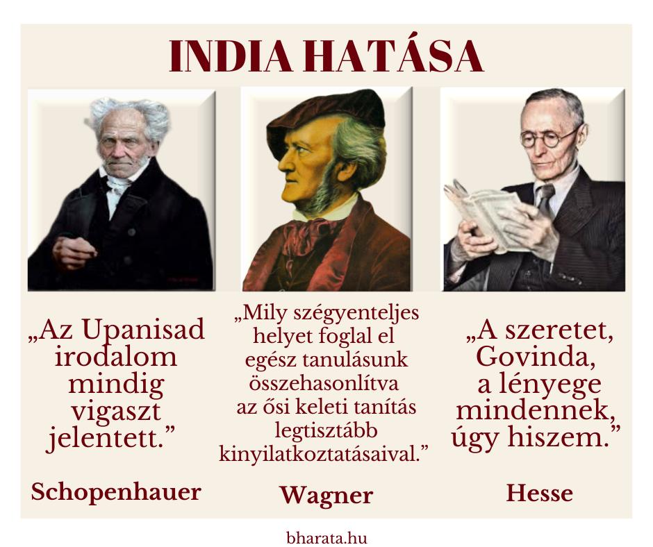 Thomas Mann indiai filozófia