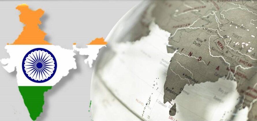 Indiai zászló jelentése