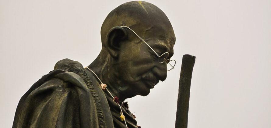 Gandhi könyve az egészség kulcsa