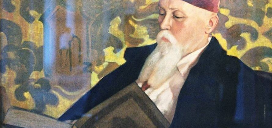 Nicolas Roerich indiai évei
